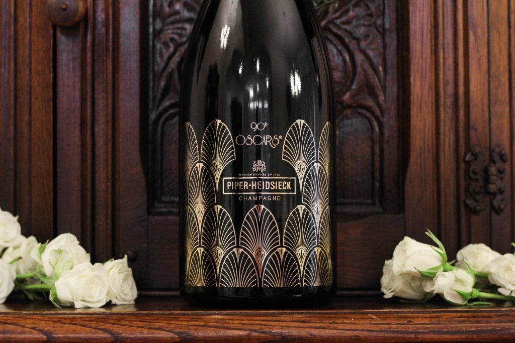 90th Oscars 2018 Piper Heidsieck Coppola Winery 3 1024x683 - Cheers to the 90th Oscars: Piper-Heidsieck & Coppola Winery