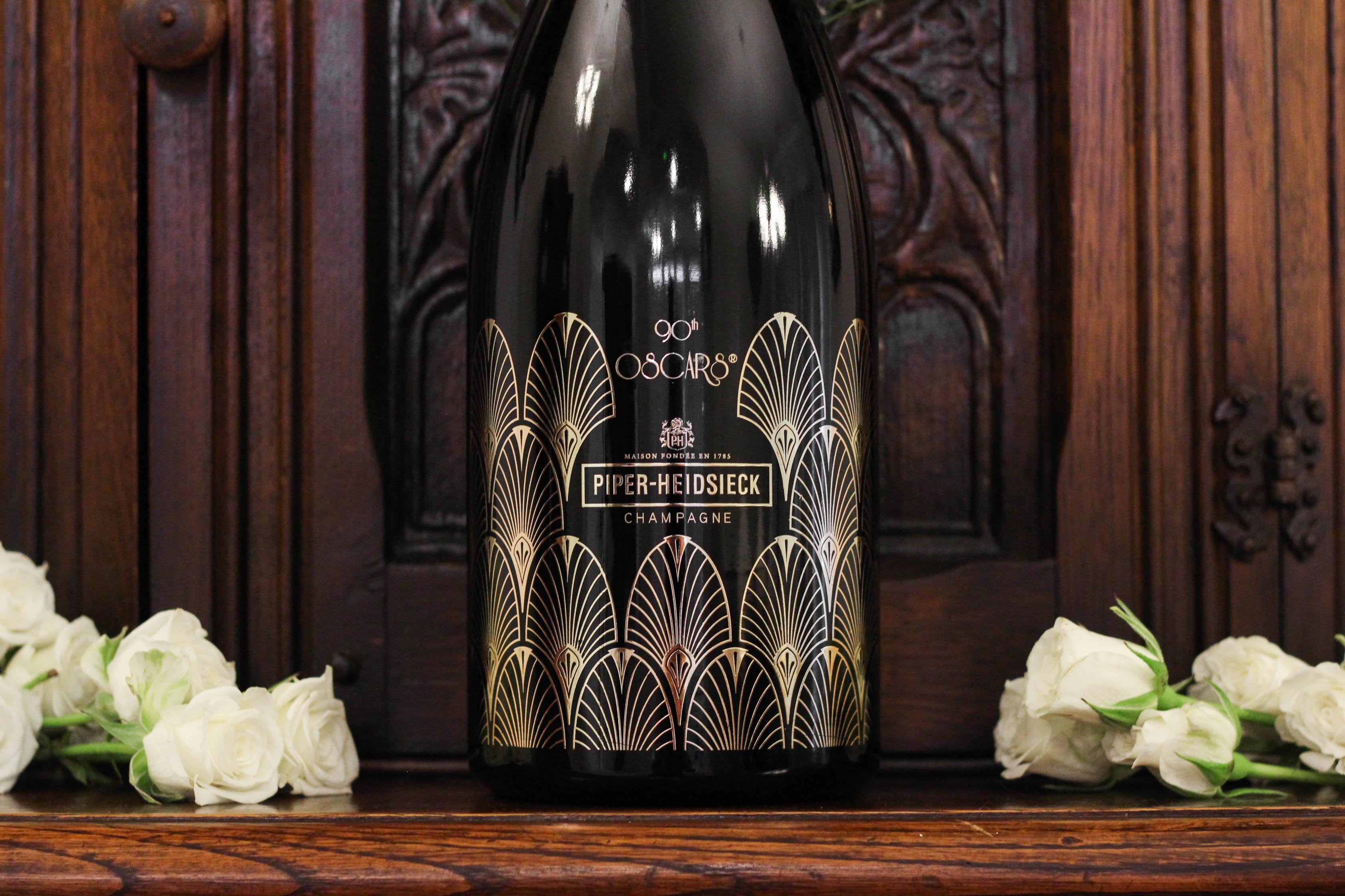 90th Oscars 2018 Piper Heidsieck Coppola Winery 3 - Cheers to the 90th Oscars: Piper-Heidsieck & Coppola Winery