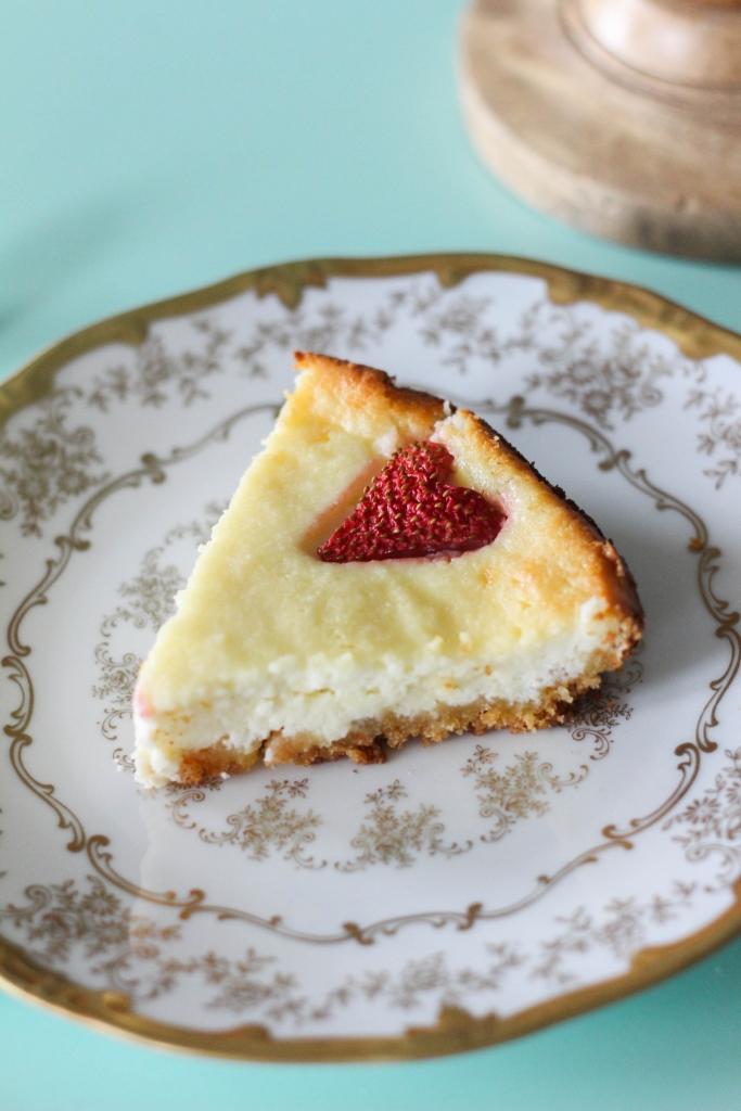 Brut Rose Ricotta Pie  683x1024 - Brut Rosé Ricotta Pie
