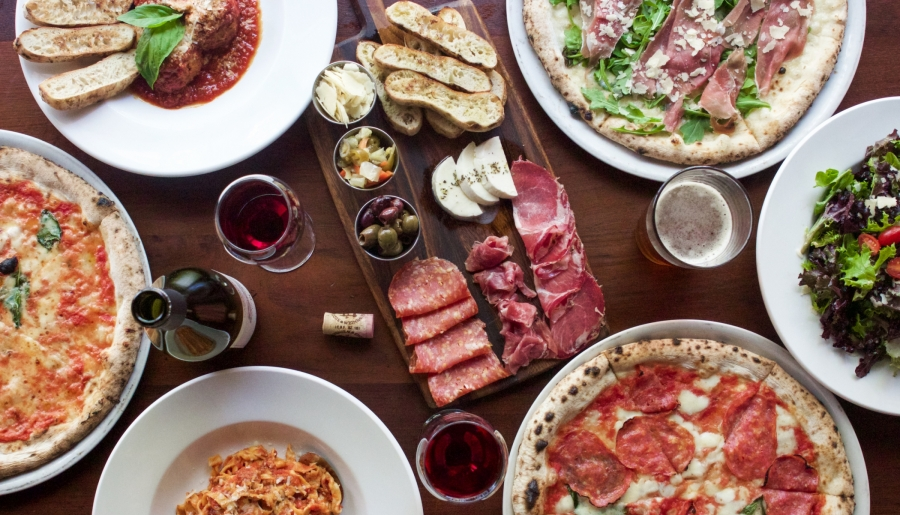 Cane Rosso, Travel, Pizza, Houston Restaurant