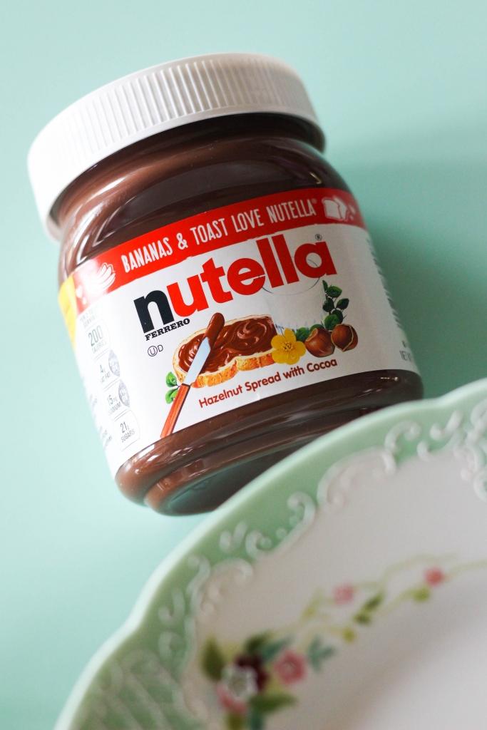 Blueberry Swirl Pancakes with Nutella Hazelnut Spread 1 1 683x1024 - Blueberry Swirl Pancakes with Nutella® Hazelnut Spread