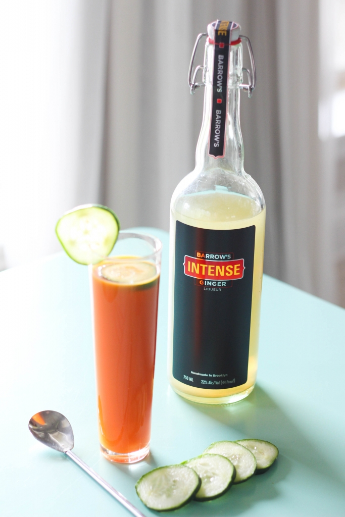 Last Ginger Cocktail Royal Wedding Edition  683x1024 - The Last Ginger... Royal Wedding Cocktail Edition!