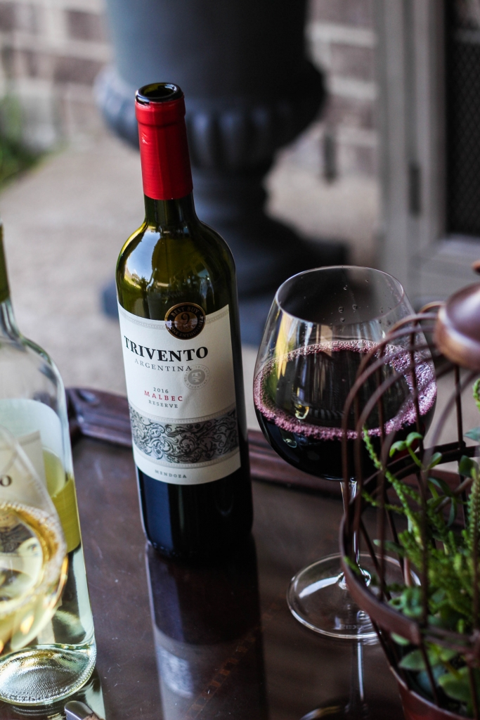 Soccer BBQ and Trivento Wine 1 3 683x1024 - Entertaining: Soccer, BBQ, and Trivento Wine