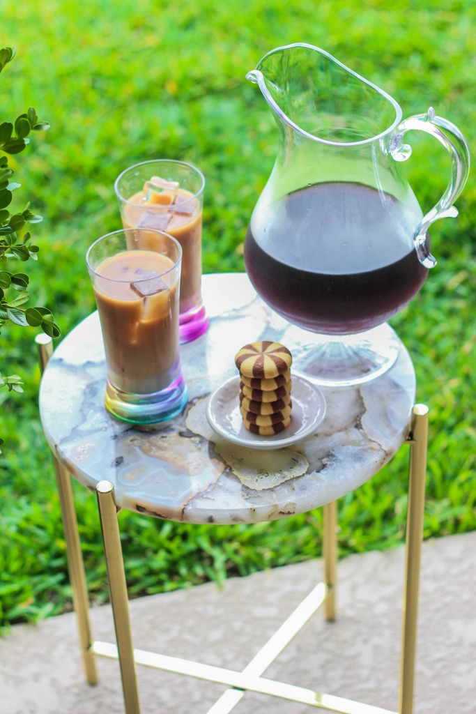 Dunkin' Donuts Cold Brew 1 1 683x1024 - Beat the Heat with Dunkin' Donuts Cold Brew