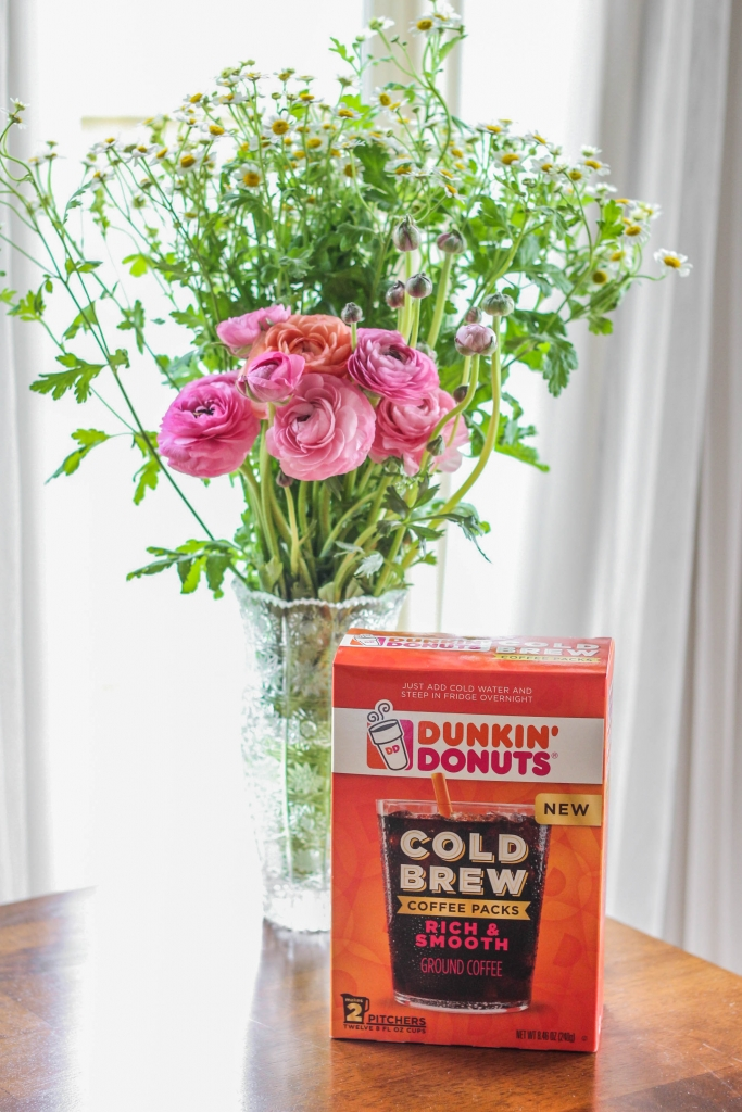 Dunkin' Donuts Cold Brew 1 683x1024 - Beat the Heat with Dunkin' Donuts Cold Brew