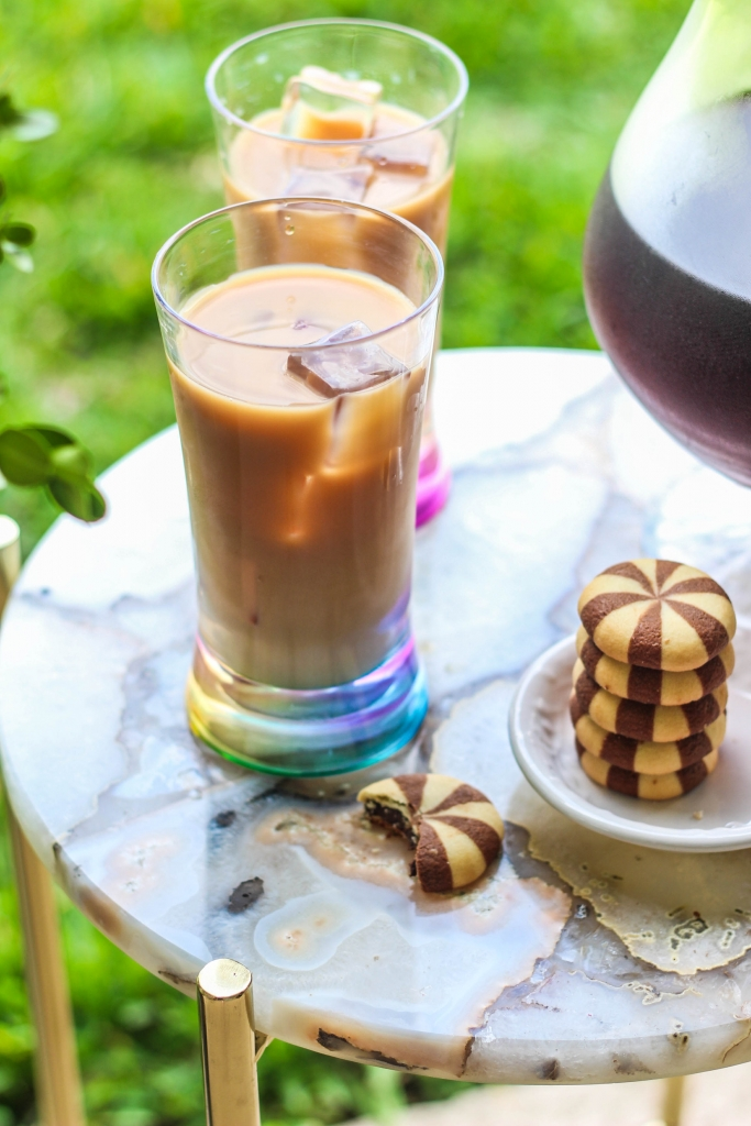 Dunkin' Donuts Cold Brew 10 683x1024 - Beat the Heat with Dunkin' Donuts Cold Brew