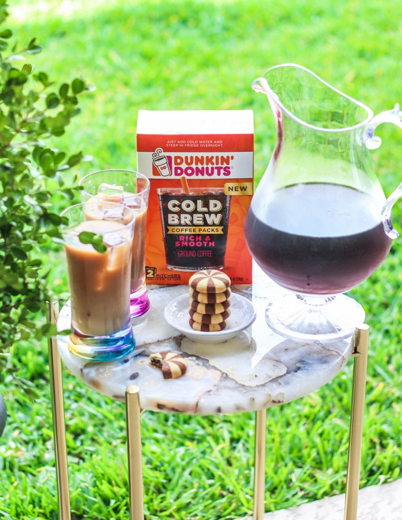 Dunkin' Donuts Cold Brew 11 791x1024 - Beat the Heat with Dunkin' Donuts Cold Brew