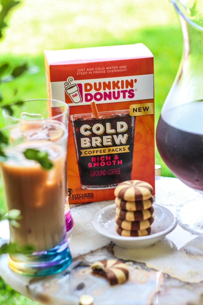 Dunkin' Donuts Cold Brew 13 683x1024 - Beat the Heat with Dunkin' Donuts Cold Brew