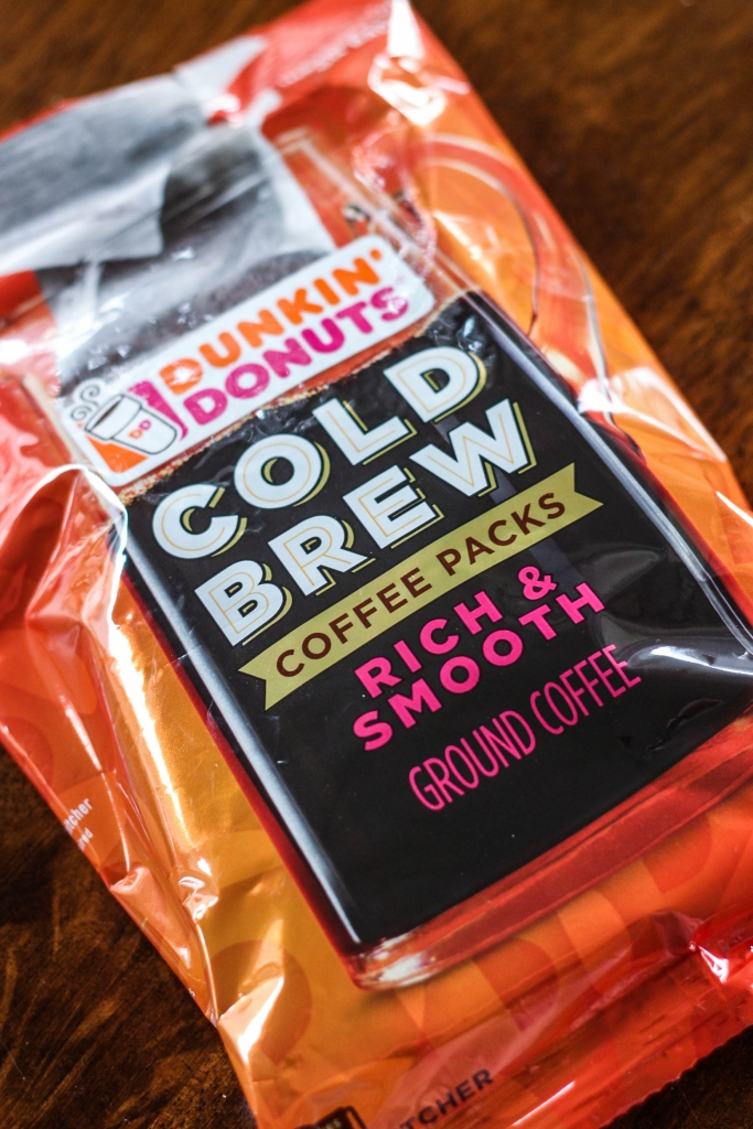 Dunkin' Donuts Cold Brew 3 683x1024 - Beat the Heat with Dunkin' Donuts Cold Brew