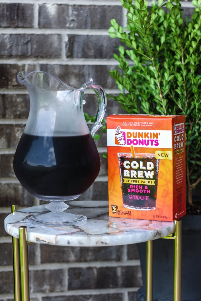 Dunkin' Donuts Cold Brew 5 683x1024 - Beat the Heat with Dunkin' Donuts Cold Brew