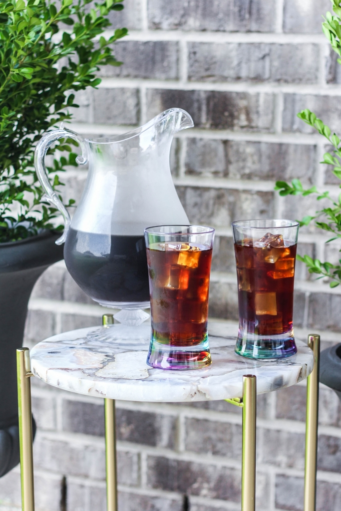 Dunkin' Donuts Cold Brew 683x1024 - Beat the Heat with Dunkin' Donuts Cold Brew