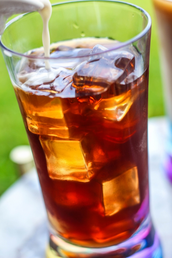 Dunkin' Donuts Cold Brew 8 683x1024 - Beat the Heat with Dunkin' Donuts Cold Brew