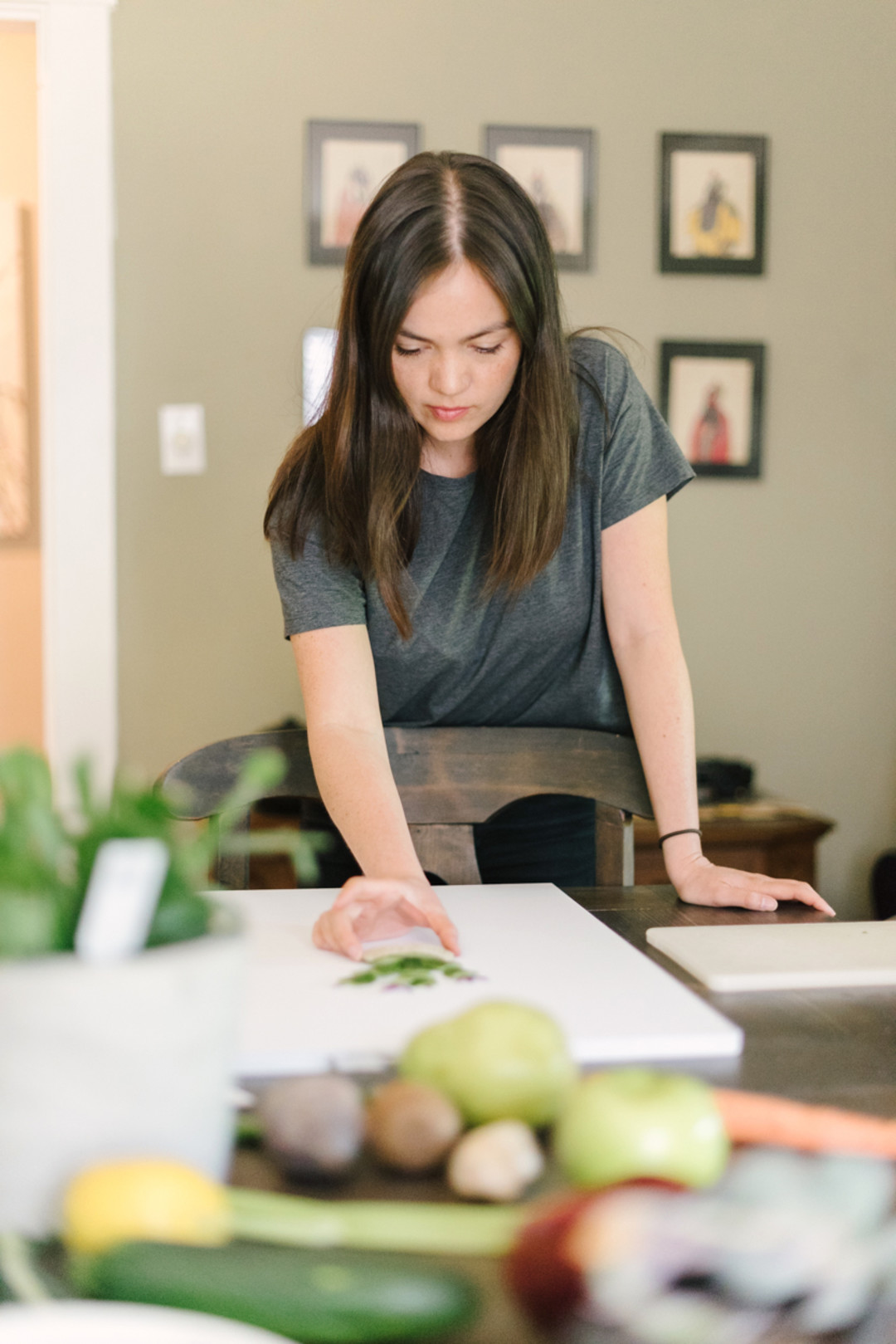 Lauren Ho Food Art - fruitartbyloho - Wilson Lau Photography