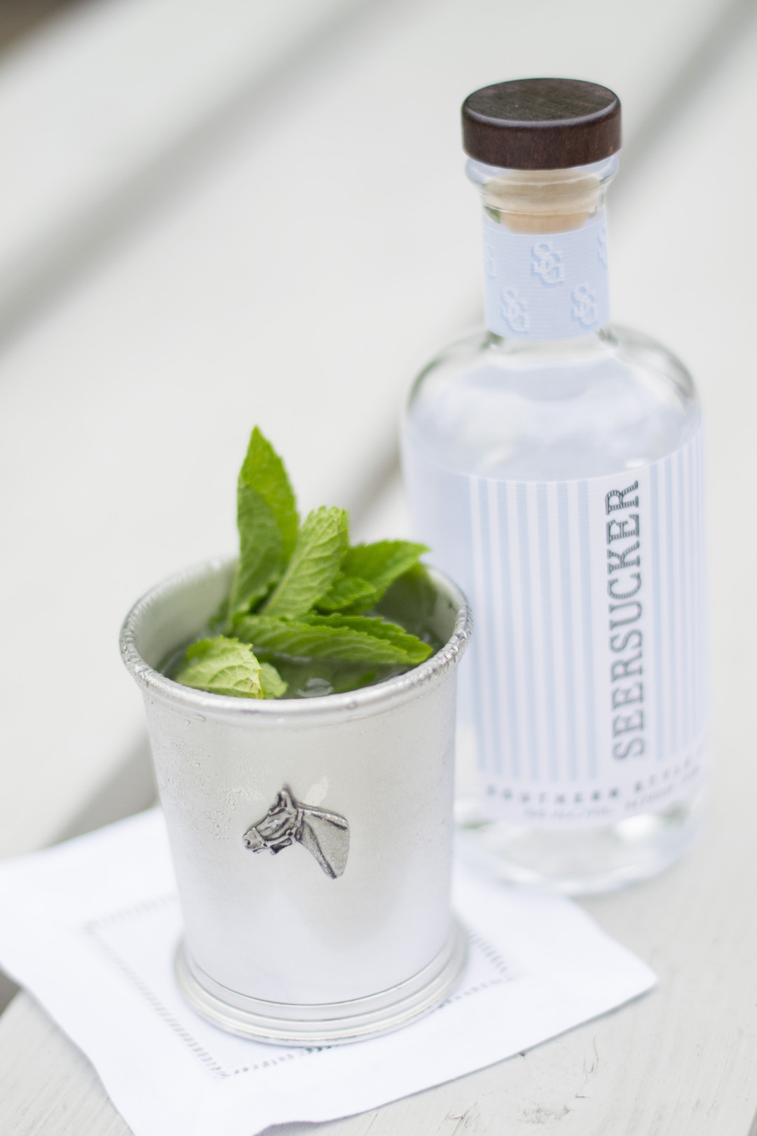 Memphis Mint Julep by Teresa Daniel Photography  - Entertaining in Memphis