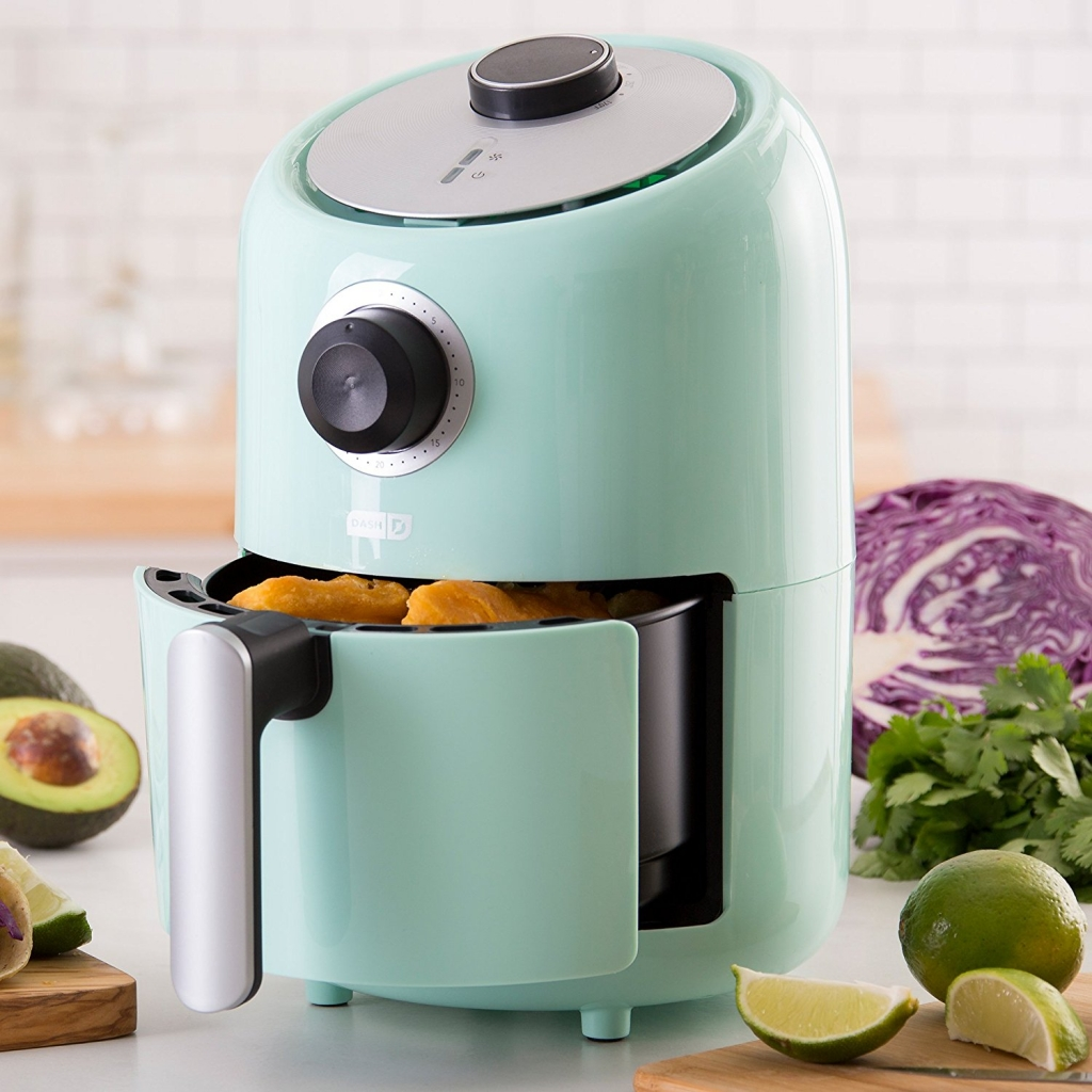 Dash Air Fryer 1024x1024 - Food for Thought: James Beard Foundation's Taste America to visit Austin