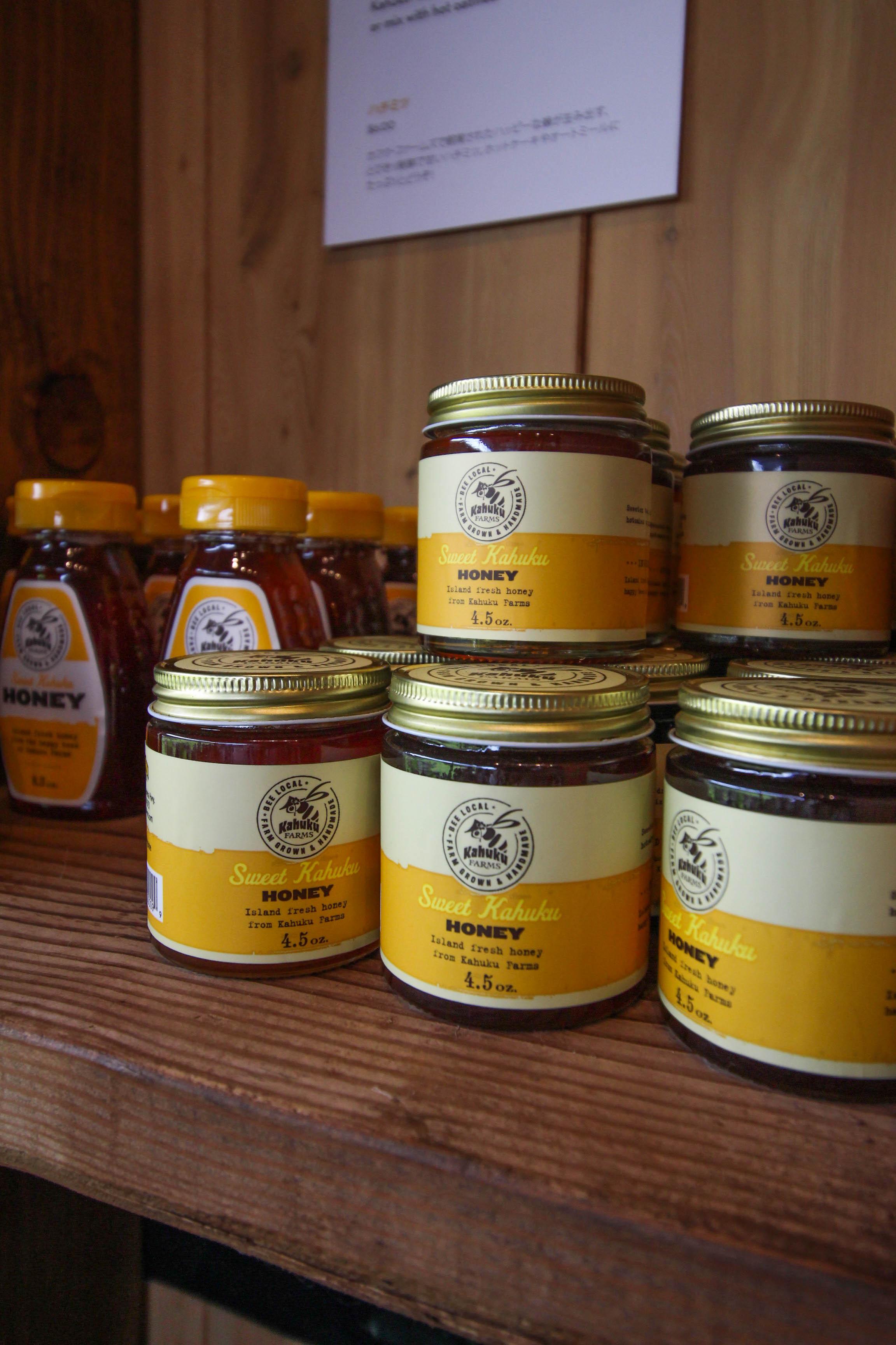 Top Foodie Experiences on Oahu Hawaii, Kahuku Farms North Shore