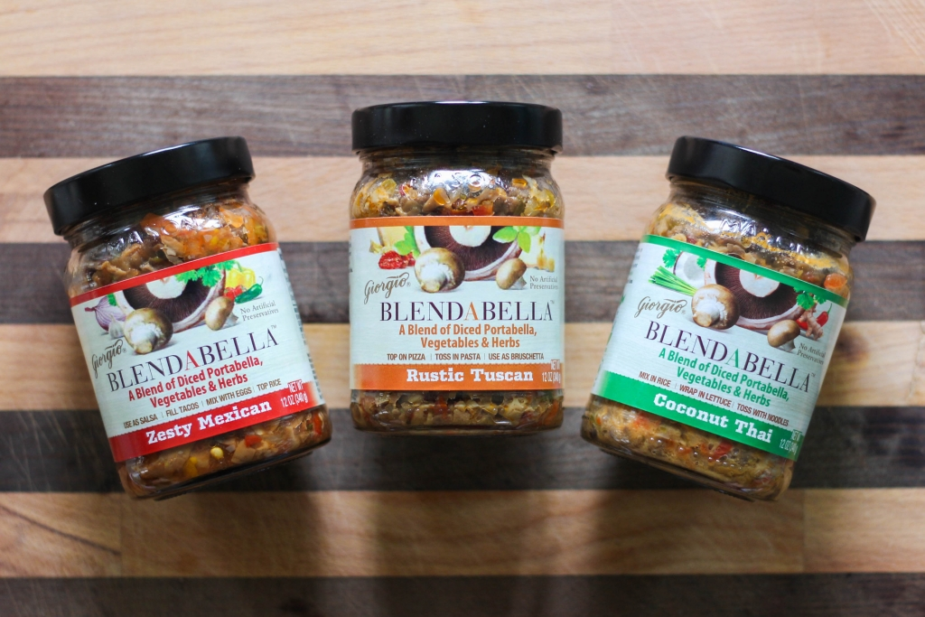 Rustic Tuscan Mushroom Tart Recipe